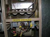 Blower motor capacitor?