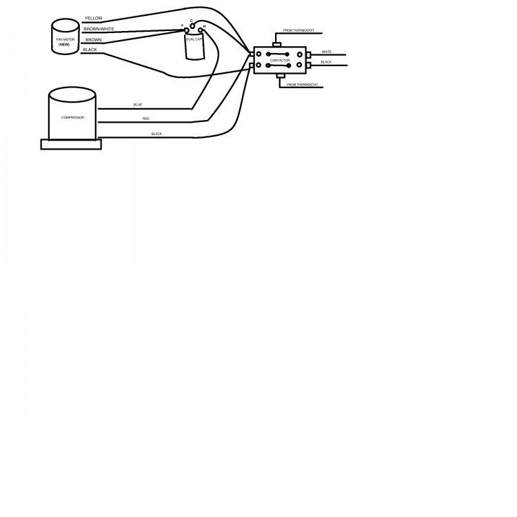 25960d1256677106 c fan motor installation new fan motor wiring?resize=665%2C665&ssl=1 exciting asco 917 3 pole wiring diagram gallery wiring schematic asco 917 wiring diagram at webbmarketing.co