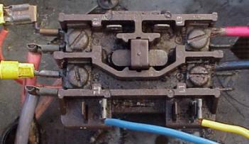 American Standard Compressor Wiring Diagram Trane Xe 800 Heat Pump