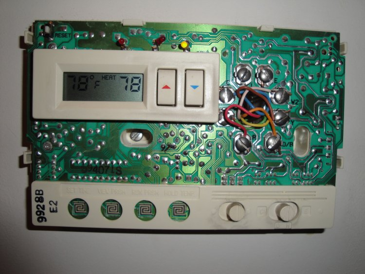 Wiring Diagram 7 Wire On White Rodgers Thermostat Wiring Diagram 5