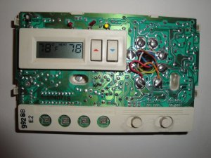 Changing Thermostat from WhiteRodgers to Hunter, need wiring assistance Please help