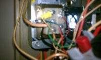 Gas Furnace not working