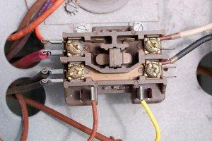 Rheem 10seer heat pump