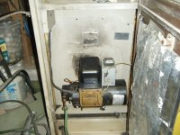 Ask Me Help Desk - Oil furnace.small or no spark