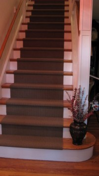 Best Tye of Carpet for Interior Stairs
