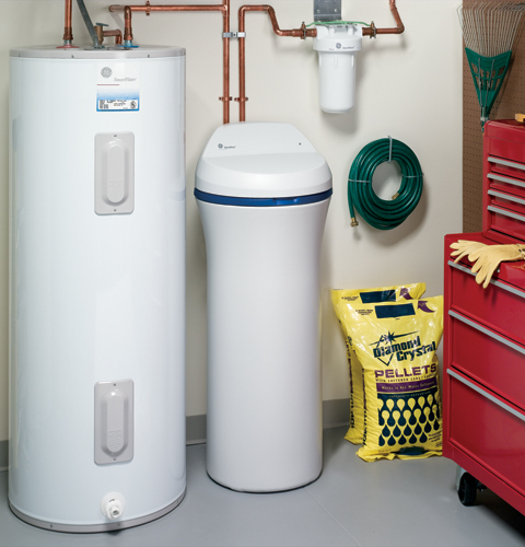 how does a water softener work diagram wiring qsm11 softener: install well