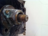 How to tell if you have a Symmons Temptrol valve with ...