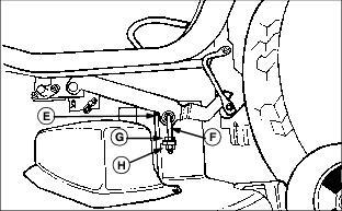 Sabre 1742 Drive Belt Diagram, Sabre, Free Engine Image