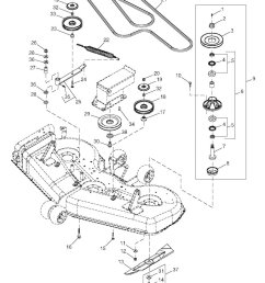 cub cadet mowing deck diagram pictures to pin on pinterest cub cadet series 1000 parts manual international cub cadet 1000 [ 800 x 987 Pixel ]