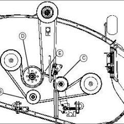 John Deere Lt166 Wiring Diagram 2001 Buick Century Belt
