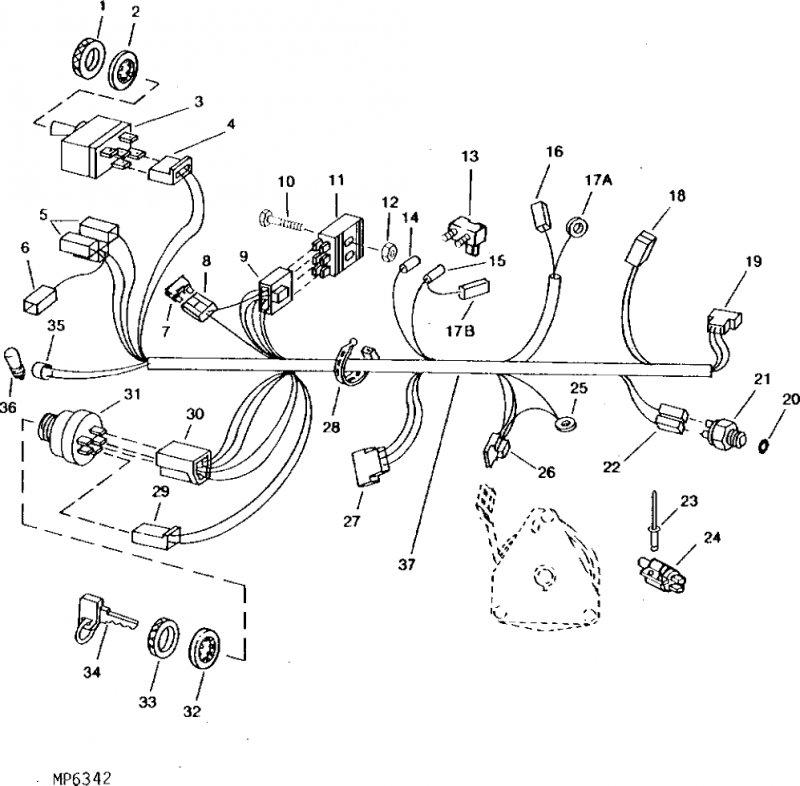 Nissan 720 Voltage Regulator Location, Nissan, Free Engine