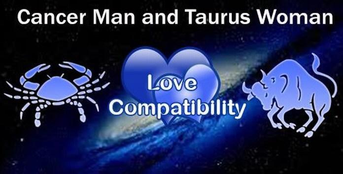 Capricorn Man Taurus Woman Loves