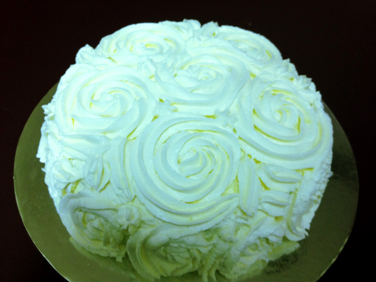 how to make coconut icing