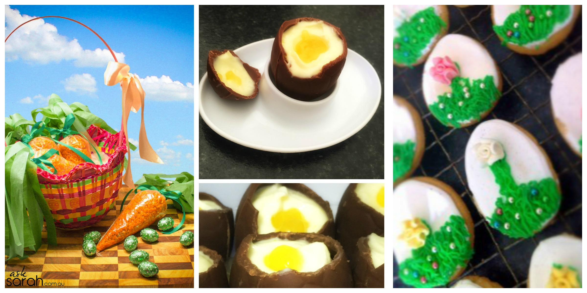 The BIG Easter Post 2016! Awesome Easter Recipes & Projects to Make!