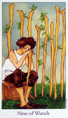 dreaming-way-tarot-nine-of-wands