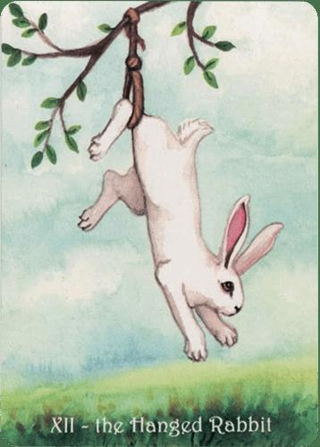 The Hanged Rabbit