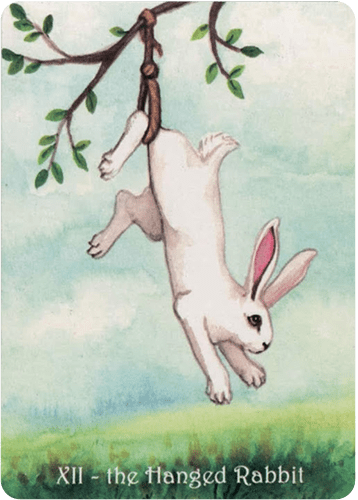 The Hanged Rabbit