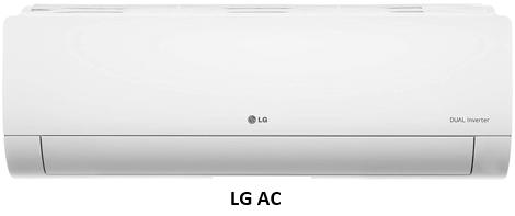 LG AC