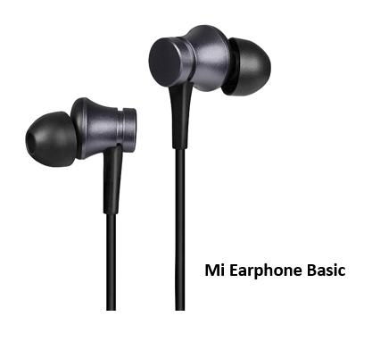 Mi earphones basic earphones