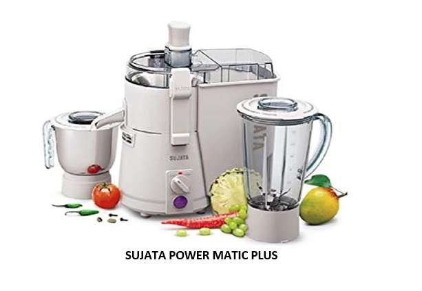 SUJATA POWER MATIC PLUS