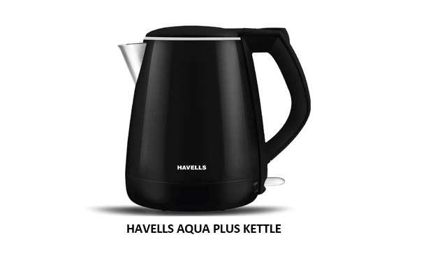 HAVELLS AQUA PLUS KETTLE