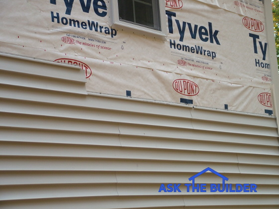 Diy Vinyl Siding Installation It S Not Hard But Start With A Shed