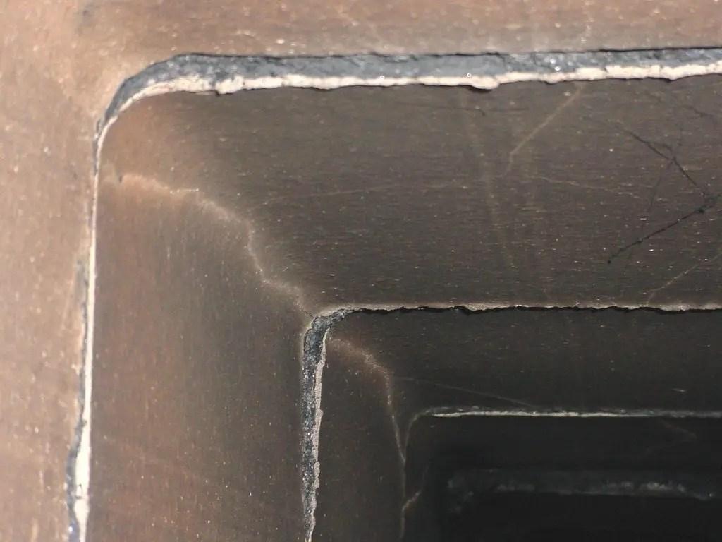 Chimney Flue Cracks  Ask The Chimney Sweep