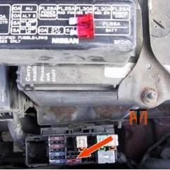 Nissan Navara Radio Wiring Diagram 1991 Toyota Mr2 Ask The Mechanic - Loss Of Drive