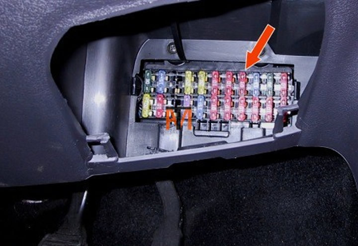 ka car fuse box best part of wiring diagramford ka fuse box wiring diagram