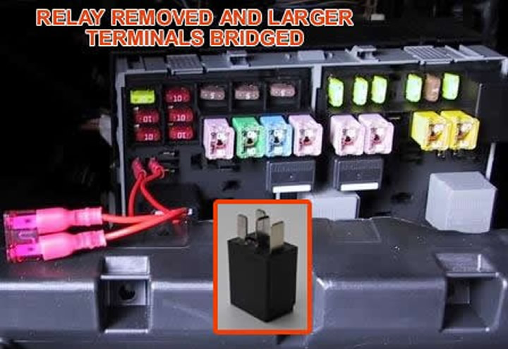 Relay Wiring Diagram 87a Furthermore 12 Volt Relay Wiring Diagrams