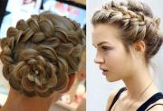 braids and braided updos rock