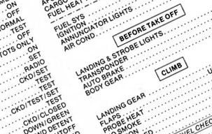 List of Synonyms and Antonyms of the Word: Crj-700 Checklist