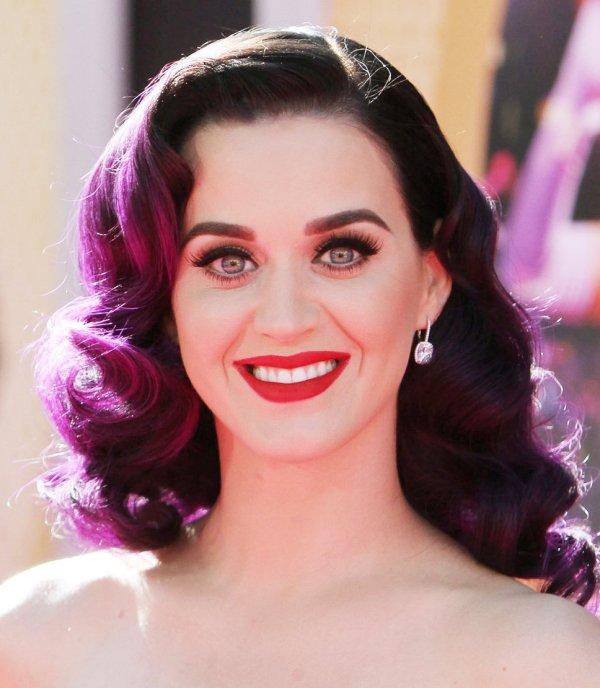 Katy Perry 2015 Super Bowl Prediction