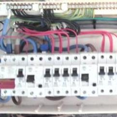 Mk Dual Rcd Consumer Unit Wiring Diagram 95 Mustang Gt Starter Wylex Manual E Books Rcbo Fitting Instructionswylex 19