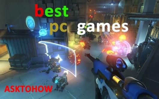 best pc games