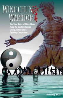 Wing Chun Warrior (The Best One)