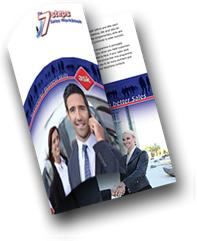 7 Steps workbook sample