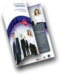 leardership workbook sample