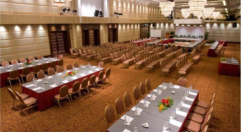 Seri Pacific Hotel Kuala Lumpur Ask Venue Malaysia Venue