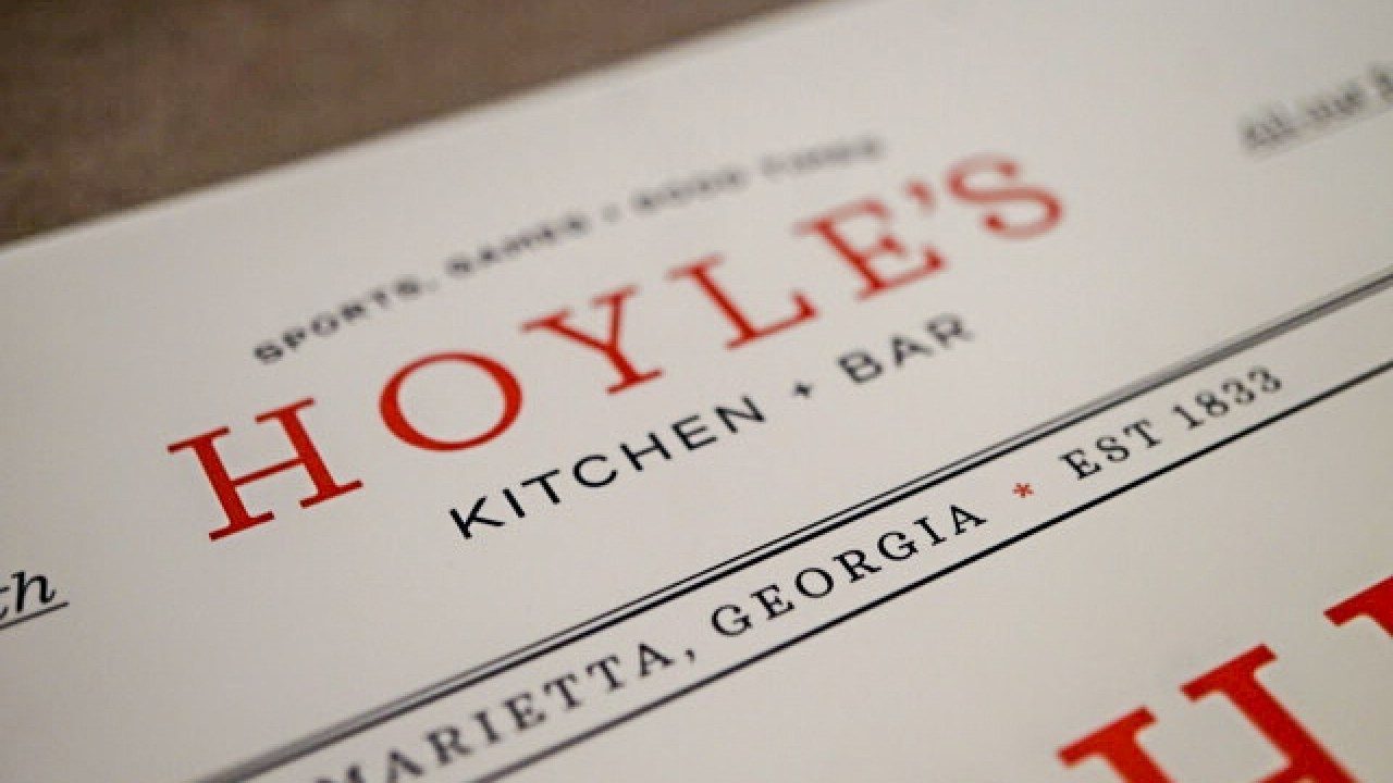 Dinner At Hoyle S Kitchen And Bar Askwame