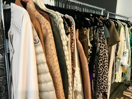 Designer Clothes Consignment | Top 5 Places Where You Can Shop For Thrift Consignment Clothing In