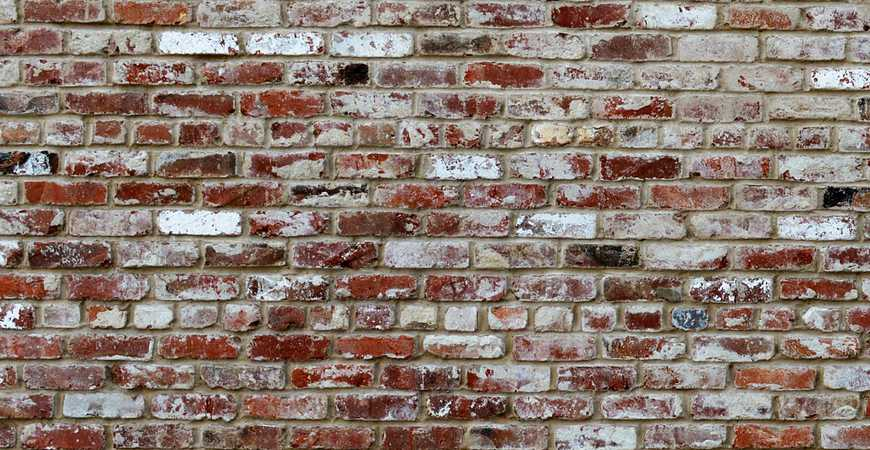 Ask Wet Amp Forget Brick Efflorescence What It Is And How