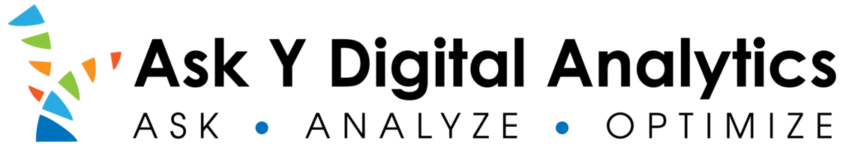 Ask Y Digital Analytics - Atlanta GA - Logo