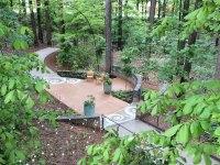 Atlanta Botanical Garden: Gardens in Storza Woods - San ...