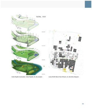 ASLA 2012 Professional Awards | Digital Drawing for