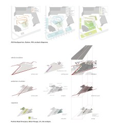 Tool To Create Architecture Diagram Simple Atom Asla 2012 Professional Awards Digital Drawing For