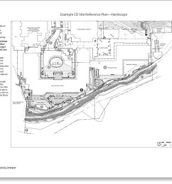 site reference plan example [ 1900 x 927 Pixel ]
