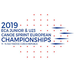 Les championnats d'Europe juniors et U23 débutent demain à Racice