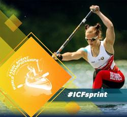Flore Caupain, 6e en finale du C2 500 m U23
