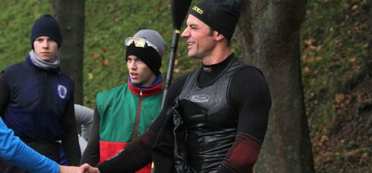 Maxime Beaumont, 37 ans, toujours aussi motivé par un titre olympique